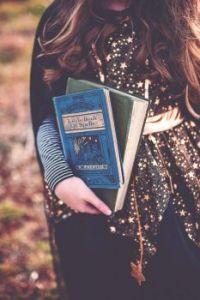 Witch Books