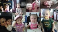 My Sweet Baby Collage