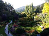 Gardens at Victoria