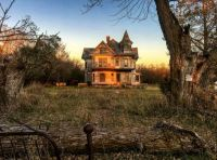 House in Webster county Nebraska