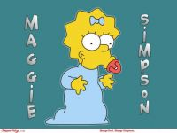 Maggie-the-simpsons