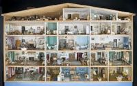 WOW! What a Doll House! With One Major Problem!