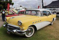 "Buick ""Series 60"" - 1956"
