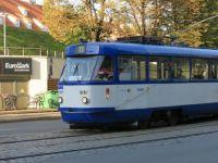 Riga Trolly Bus