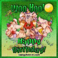 Happy Birthday to my wonderful Friend Sue!!