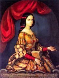 Portrait of Signora Vighi