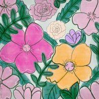Flower Room Gossip