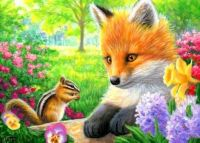 A Spring Chat