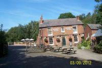 The Crooked House (Glynne Arms), nr. Dudley