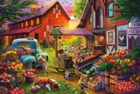 Farm Fresh Market