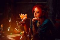 the_witcher_3___triss_merigold_cosplay_by_disharmonica-danx590