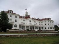 the stanley hotel............. redrum