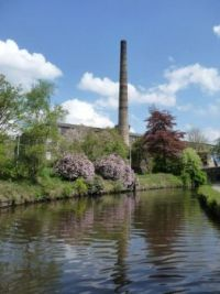 A cruise along the Huddersfield Narrow Canal (214)