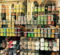 Window in Bruges