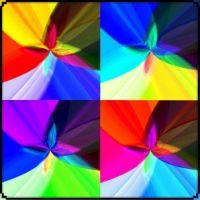 An Abundance of Color.... ◕◡◕ ❤ ◕◡◕