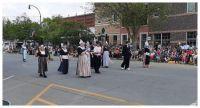 Tulip Festival Parade 8
