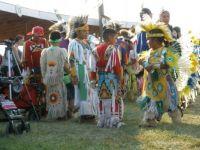 Boys @ Northern Arapaho Powwow