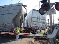 OOPS!  Train Wreck