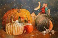 Pumpkin Mood