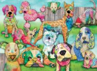 Patchwork Pups