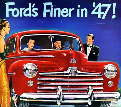 FORD'S FINER IN '47