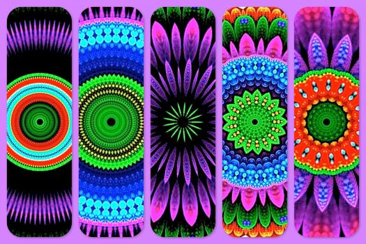 Gems & More! KaleidoBOARDS