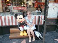 Disney store LA