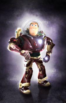 Iron Lightyear