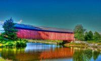 Karen's Milton Bridge