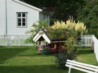 Norway Dog house