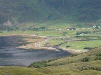 Scottish Highlands---Torridon Village