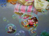 Safe in Bubbles