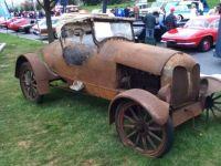 1912 Race Car survivor?