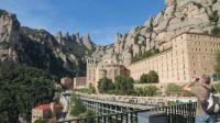 Montserrat-Santa Maria