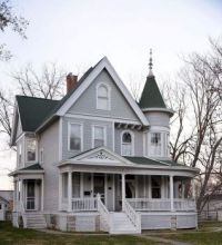 The George W F_Allen_House