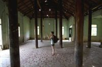 Abandoned House, Inside #2
