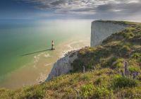 Beachy Head - UK