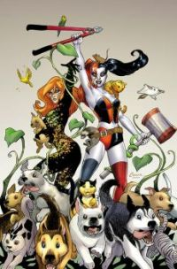 HARLEY AND IVY AND DOGGIES