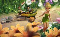 Disney-Tinkerbell