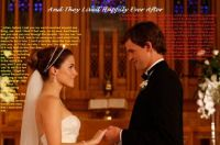 OTH - Brooke and Julian's wedding