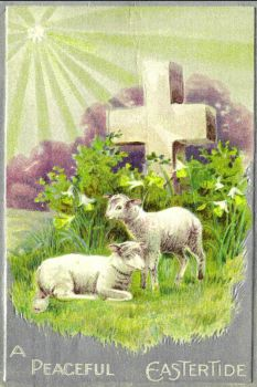 A Peaceful Eastertide