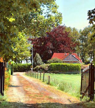 Beautiful Friesland