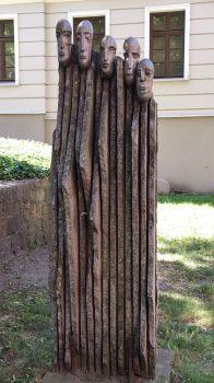 Bydgoszcz, Skulptur