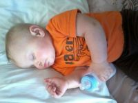 Braxton Sleeping