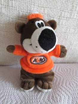 A & W's Root Bear