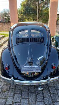 VW Sedan DeLuxe - 1950