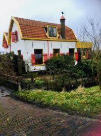 Fun lovely house in Heemstede The Netherlands