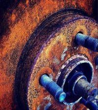 Junkyard Rust