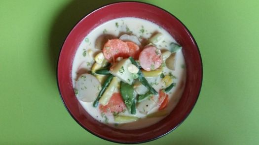 Autumn Harvest Chowder