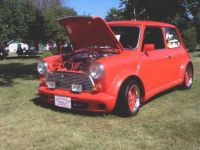 76 Mini Classic